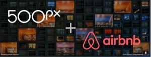 Airbnbカメラマン撮影