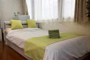 Airbnb運用江東区実績民泊