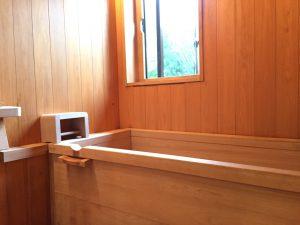 Airbnb代行温泉施設
