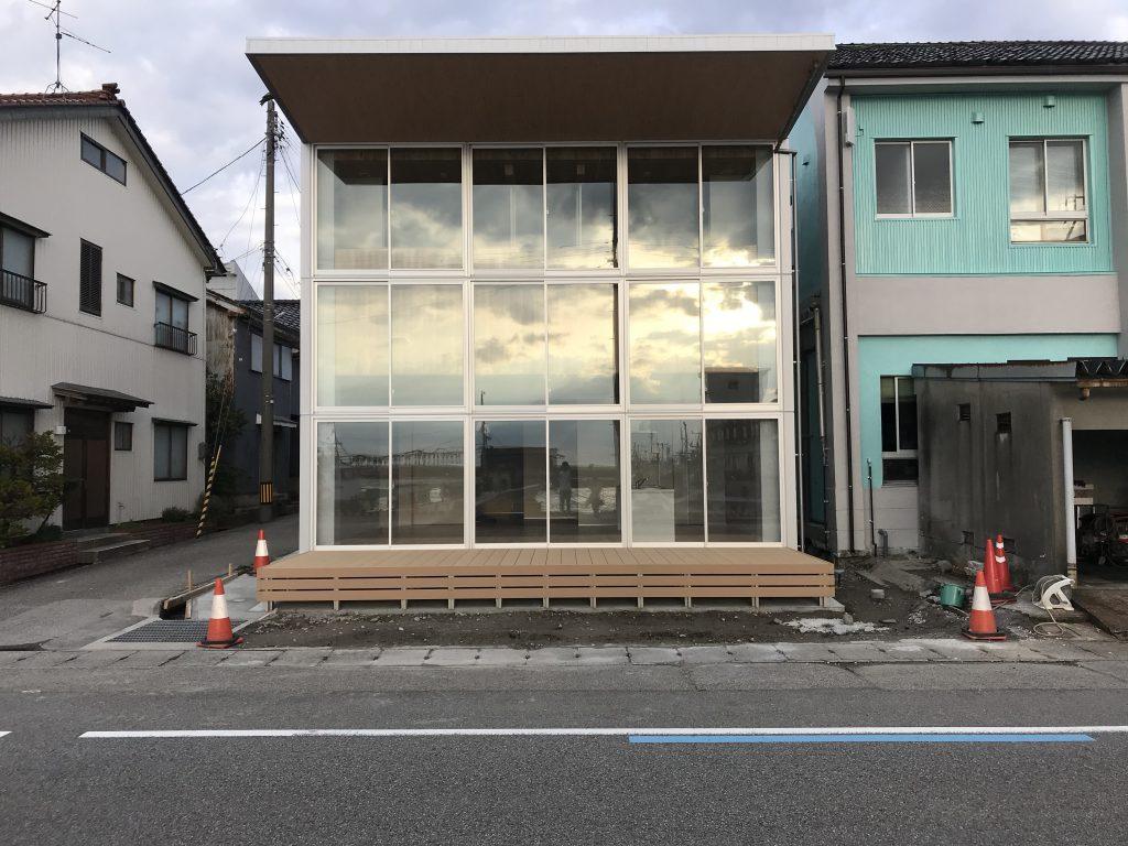 富山県魚津市ホテル