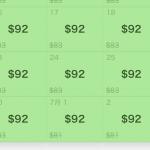 Airbnb新機能-適正価格ツール