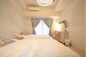 Airbnb代行大阪
