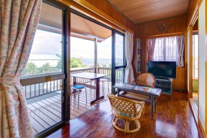 沖縄Airbnb