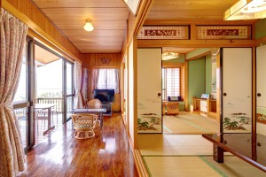Minpak Airbnb