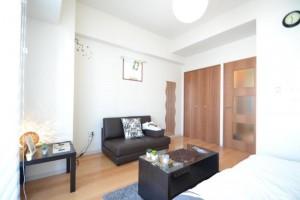 Airbnb大阪運用実績