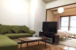 Airbnb edogawa-ku