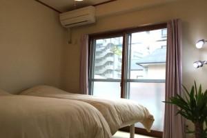Airbnb edogawa-ku2