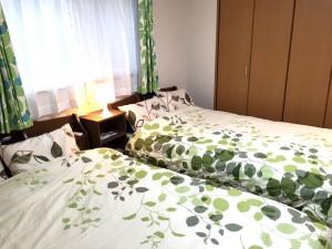 Airbnb 新宿物件