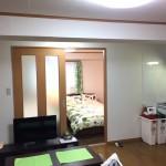 東京都新宿区の物件運用を開始しました