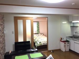 Airbnb物件運用新宿