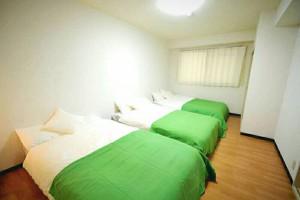 Airbnb大阪浪速区