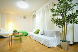 Airbnb代行大阪浪速区物件