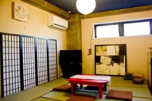 Airbnb代行錦糸町