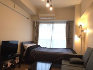 Airbnb豊島区運用