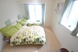 Airbnb大阪西区代行
