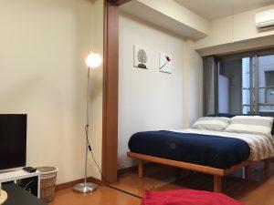 東京都台東区Airbnb運用実績