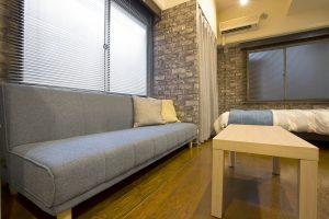 Airbnb運用実績台東区