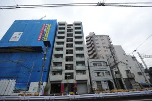 東京都簡易宿所