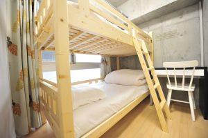 江戸川区ゲストハウス