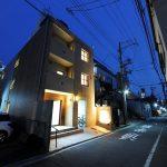 京都物件の旅館業許可を受け運用を開始しました