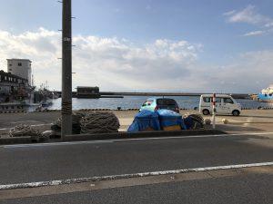 富山県魚津市簡易宿所