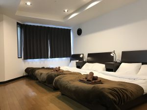 江東区旅館業簡易宿所