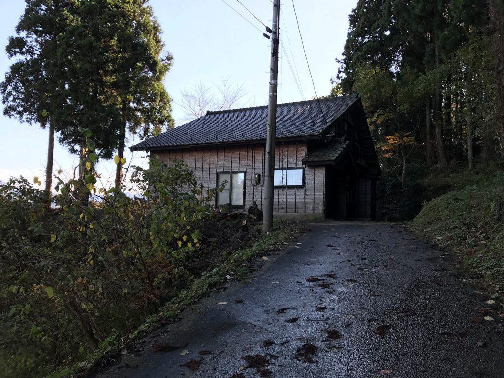新潟県住宅宿泊事業民泊