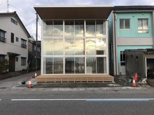 富山県魚津市Airbnb運用