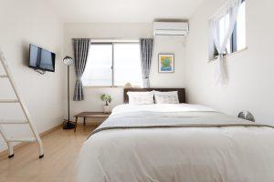 Airbnb民泊墨田区運営