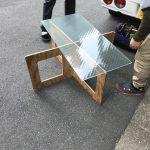 住宅宿泊事業(民泊物件)ガラス交換対応