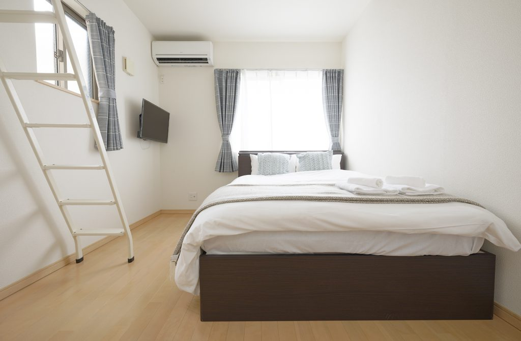 Airbnb運営代行民泊Minpakは墨田区の住宅宿泊事業の届出から運営までパッケージで提供。