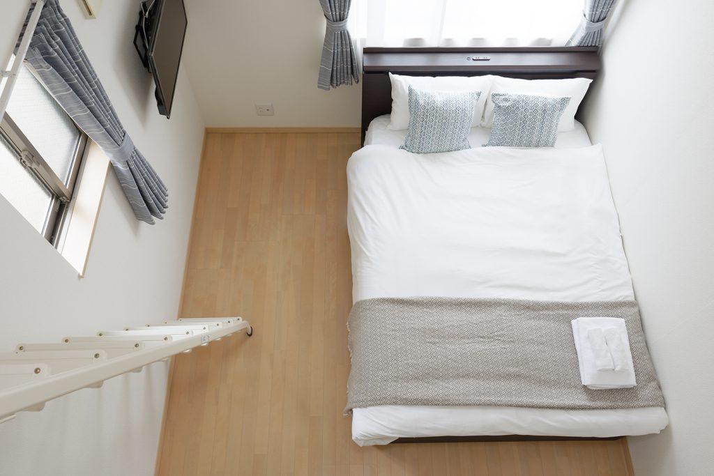 Airbnb代行サービスMinpakは株式会社ダイムスが運営を行なっています。
