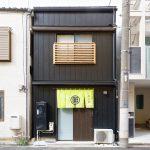 東京都墨田区の簡易宿所SAKURANOMAがオープン