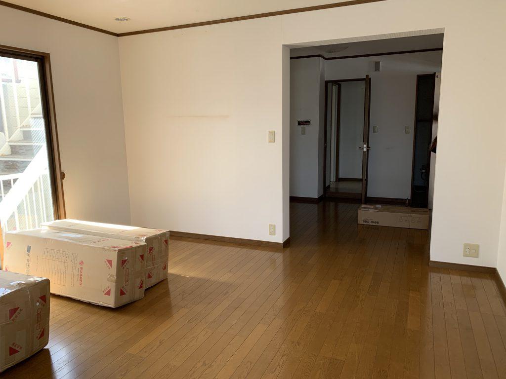 葛飾区住宅宿泊事業の運営代行を株式会社ダイムスが運営するMinpakで行います