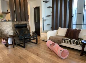 Airbnb民泊運営代行杉並区物件