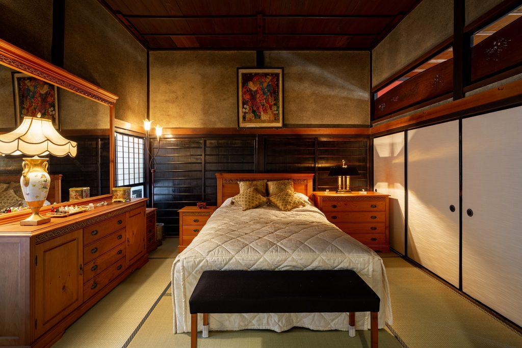 京都古民家
