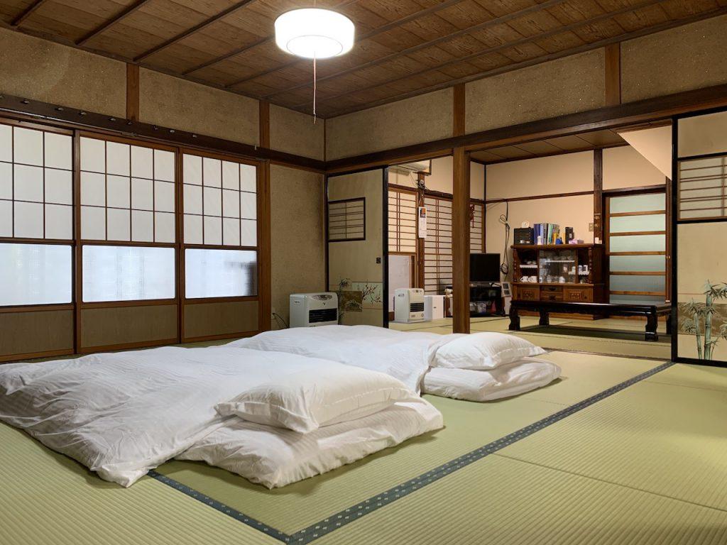 新潟県住宅宿泊管理業の株式会社ダイムス