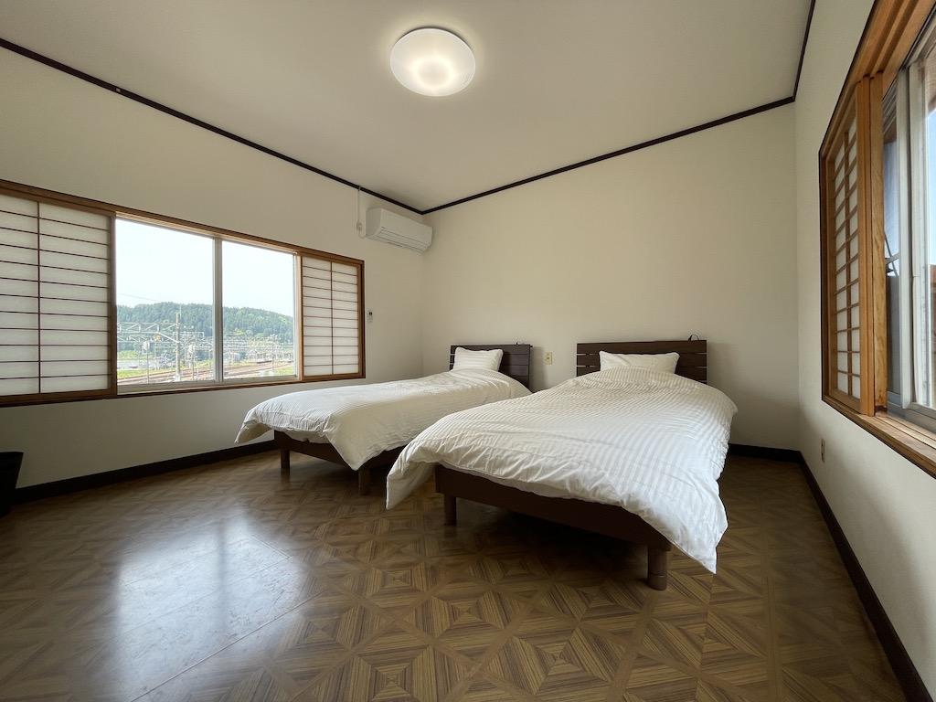 Airbnb民泊運営代行新潟県糸魚川市