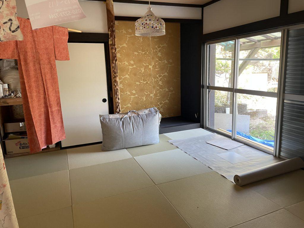 栃木県日光市で住宅宿泊事業や旅館業など民泊施設の運営管理を行なっている株式会社ダイムス