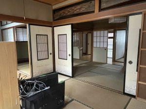 新潟県糸魚川市民泊施設