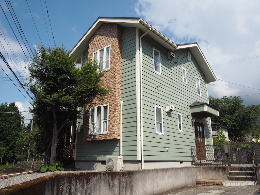 Greenwood Cottage Nikkoを日光市内の民泊運営を開始。株式会社ダイムスではAirbnbなどの運営代行サービスをワンストップで提供しています。
