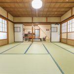 糸魚川市でカメラマンによる部屋の撮影